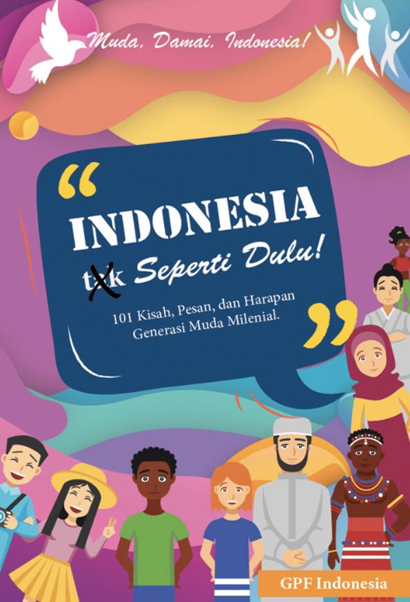 indonesia tak seperti dulu