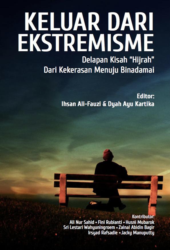 keluar dari ekstremisme