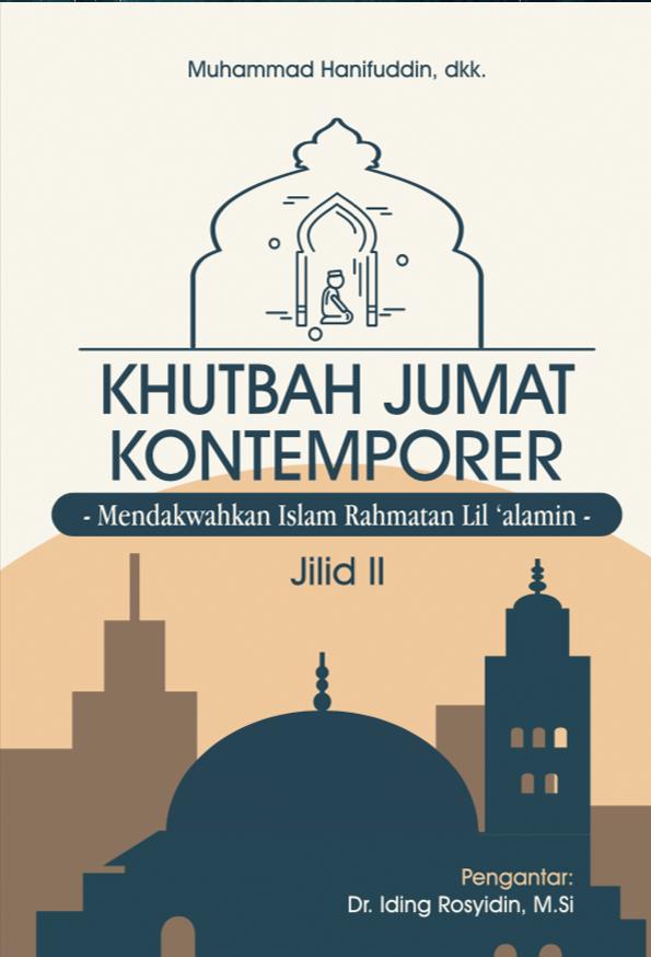 khutbah kotemporer