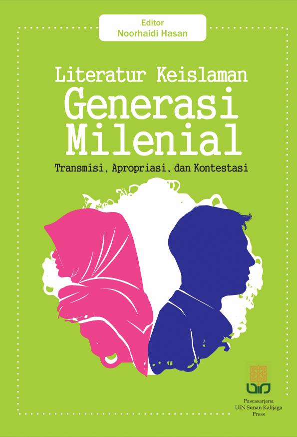 literasi generasi milenial