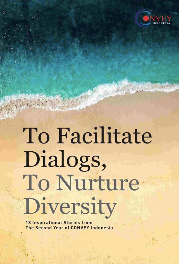 to facilitate dialogs