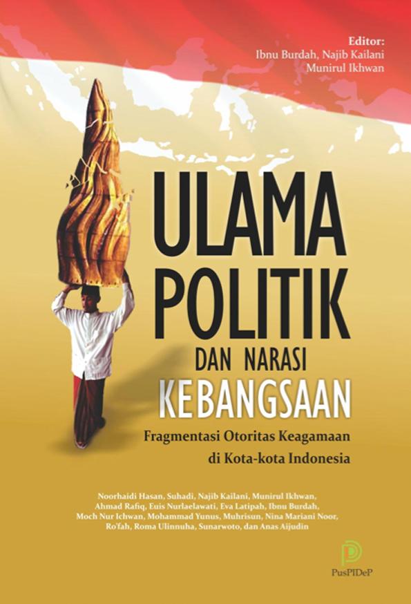 ulama politik
