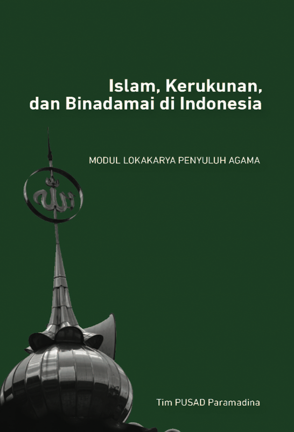 islam dan kerukunan