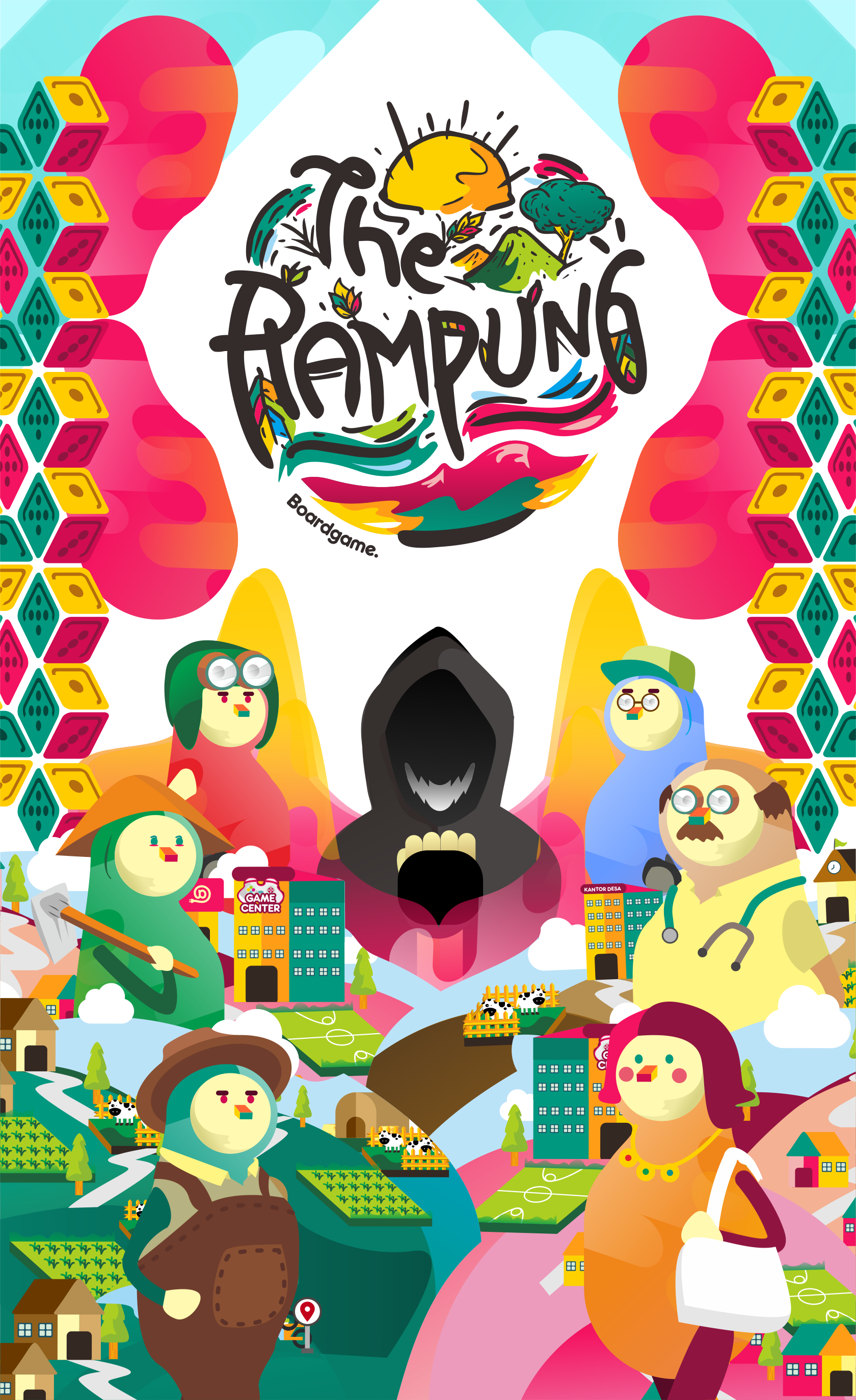 Cover - The Rampung
