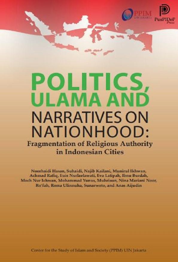 Politics Ulama and Narratives on Nationhood